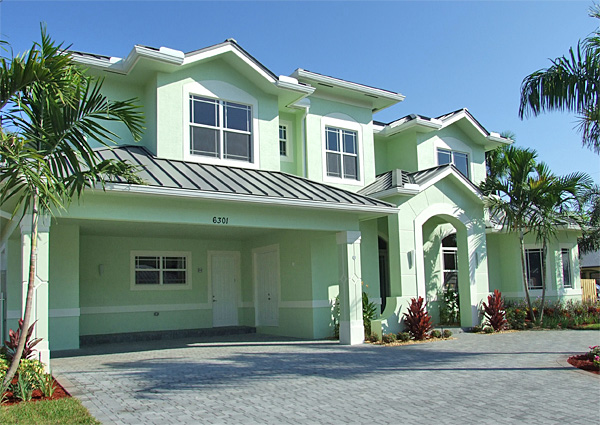 Luxury key west style for Key west style metal roof