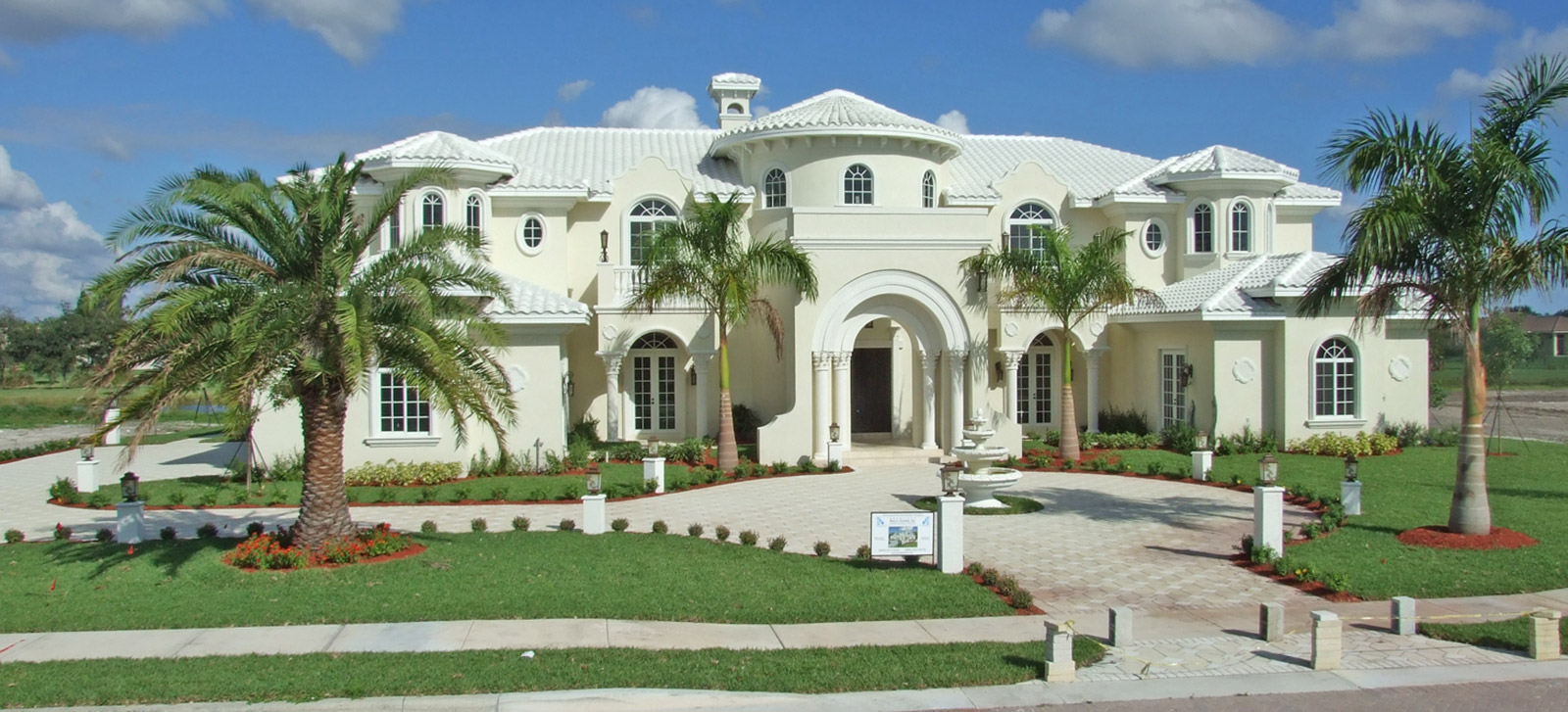 Florida Beach House Designs